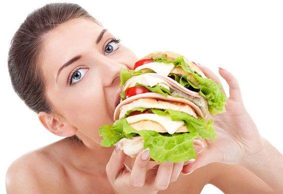 comment faire pour prendre du poids femme