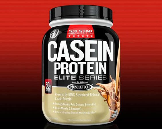 Caséines protéine