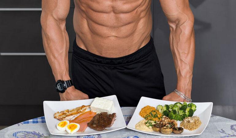 bases de la nutrition pour la musculation