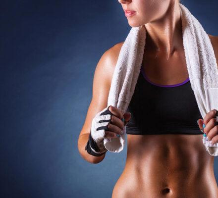 faire du sport lors d'un régime