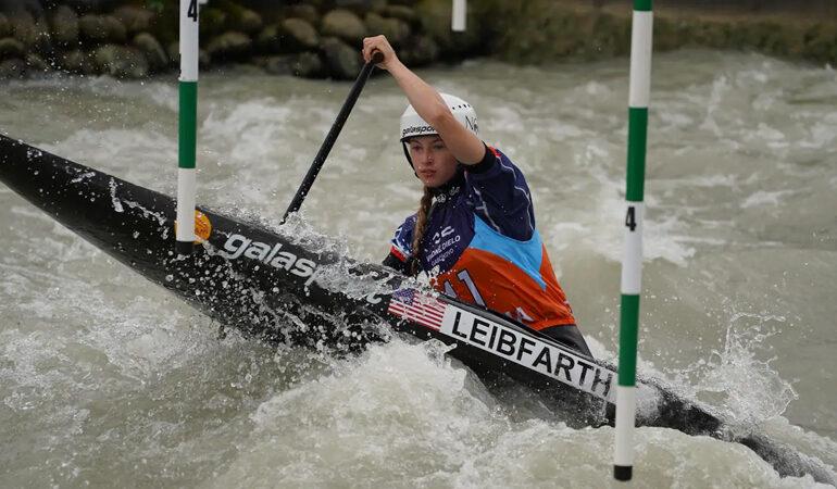 nutrition pour le kayak